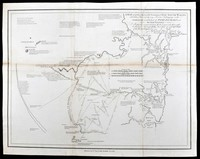 A map of all those parts of the territory of New South Wales which have been seen by any person belonging to the settlement established at Port Jackson…