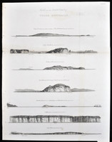 Views on the South Coast of Terra Australis. Plate XVII